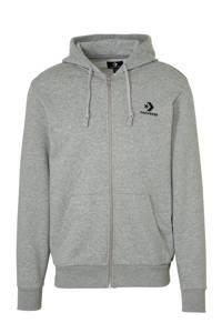 Converse   sweater grijs, Grijs