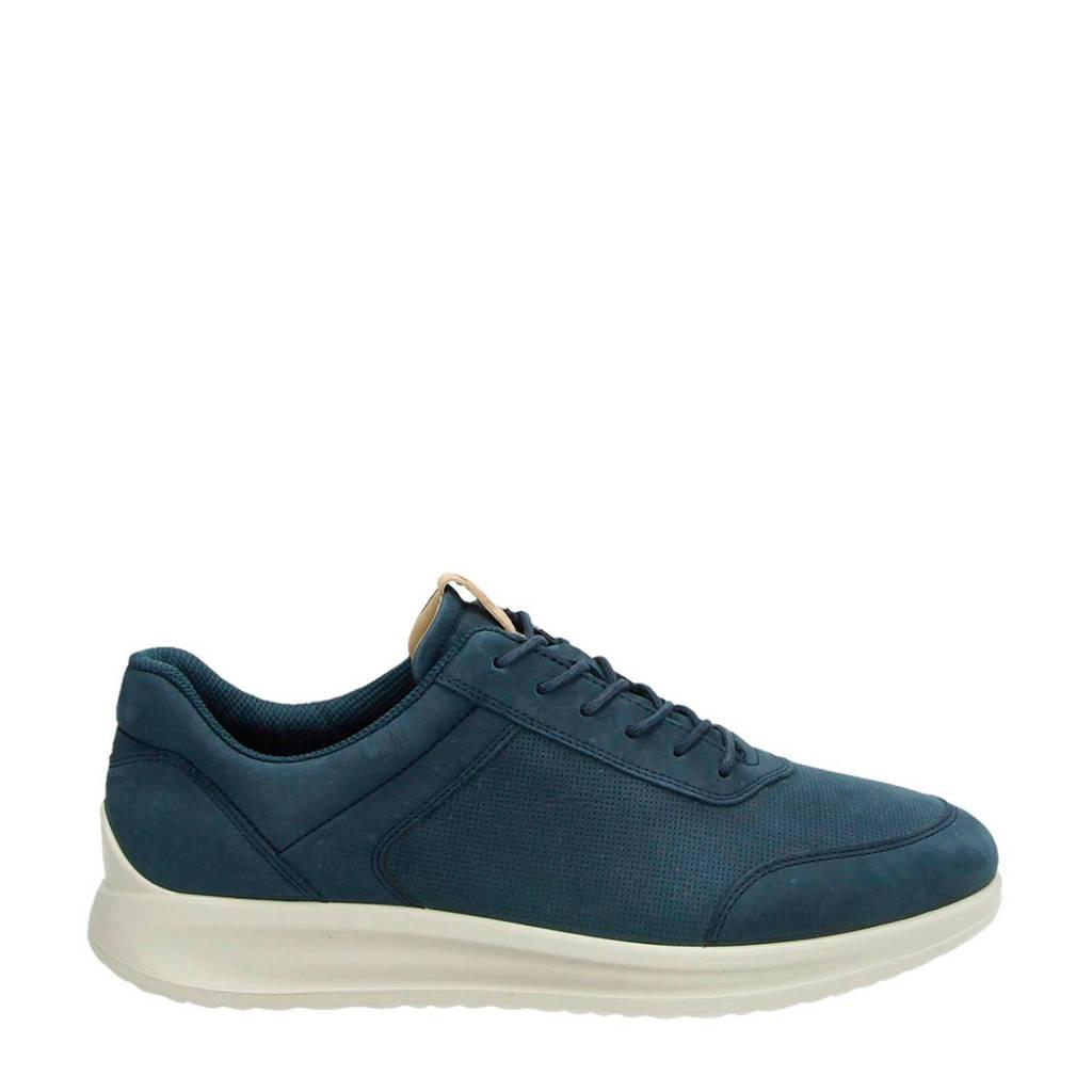 Aquet Ecco Aquet Sneakers Donkerblauw Ecco Sneakers Donkerblauw Sneakers Aquet Ecco wtS1qS