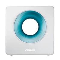 Asus BLUE CAVE router, Zilver