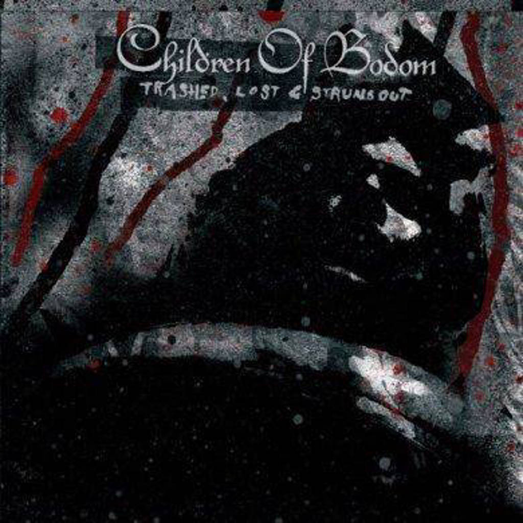 Children Of Bodom - Trashed lost & strungout (DVD)