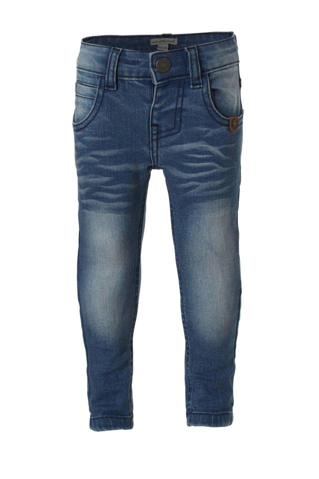 Koko Noko skinny jeans, Stonewashed