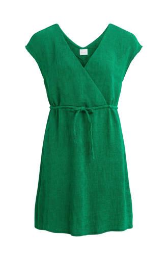 d6d2e1027b7 VILA Dames jurken bij wehkamp - Gratis bezorging vanaf 20.-