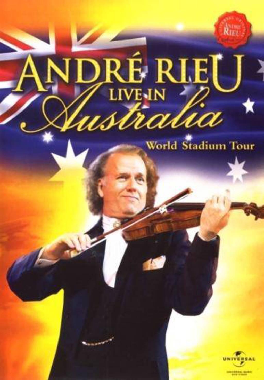 Andre Rieu - Live In Australia (DVD)