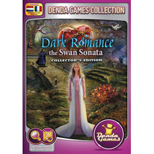 Dark romance - The swan sonata (Collectors edition)  (PC)