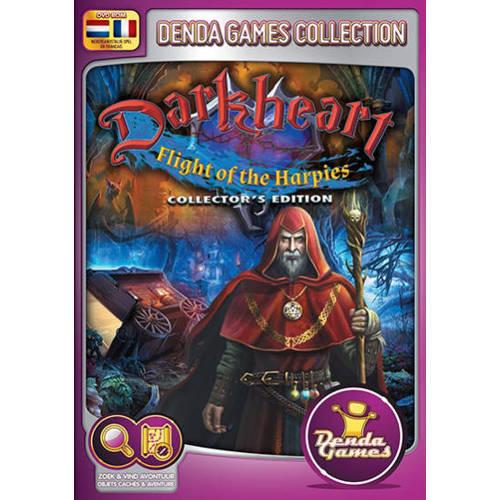 Darkheart - Flight of the harpies (Collectors edit