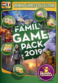 Family game pack 2019 (PC)