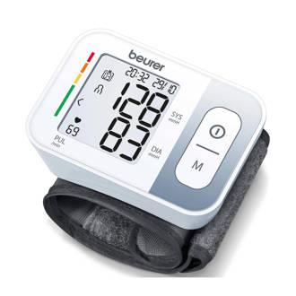 Pols Touchscreen bloeddrukmeter -wit