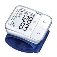 Beurer   Pols Touchscreen bloeddrukmeter -wit