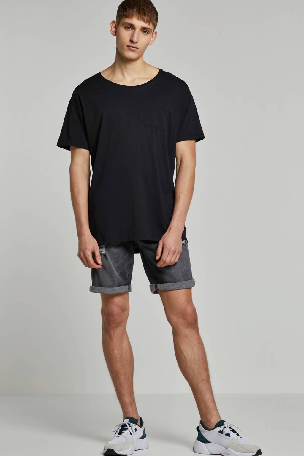 edc Men T-shirt, Zwart
