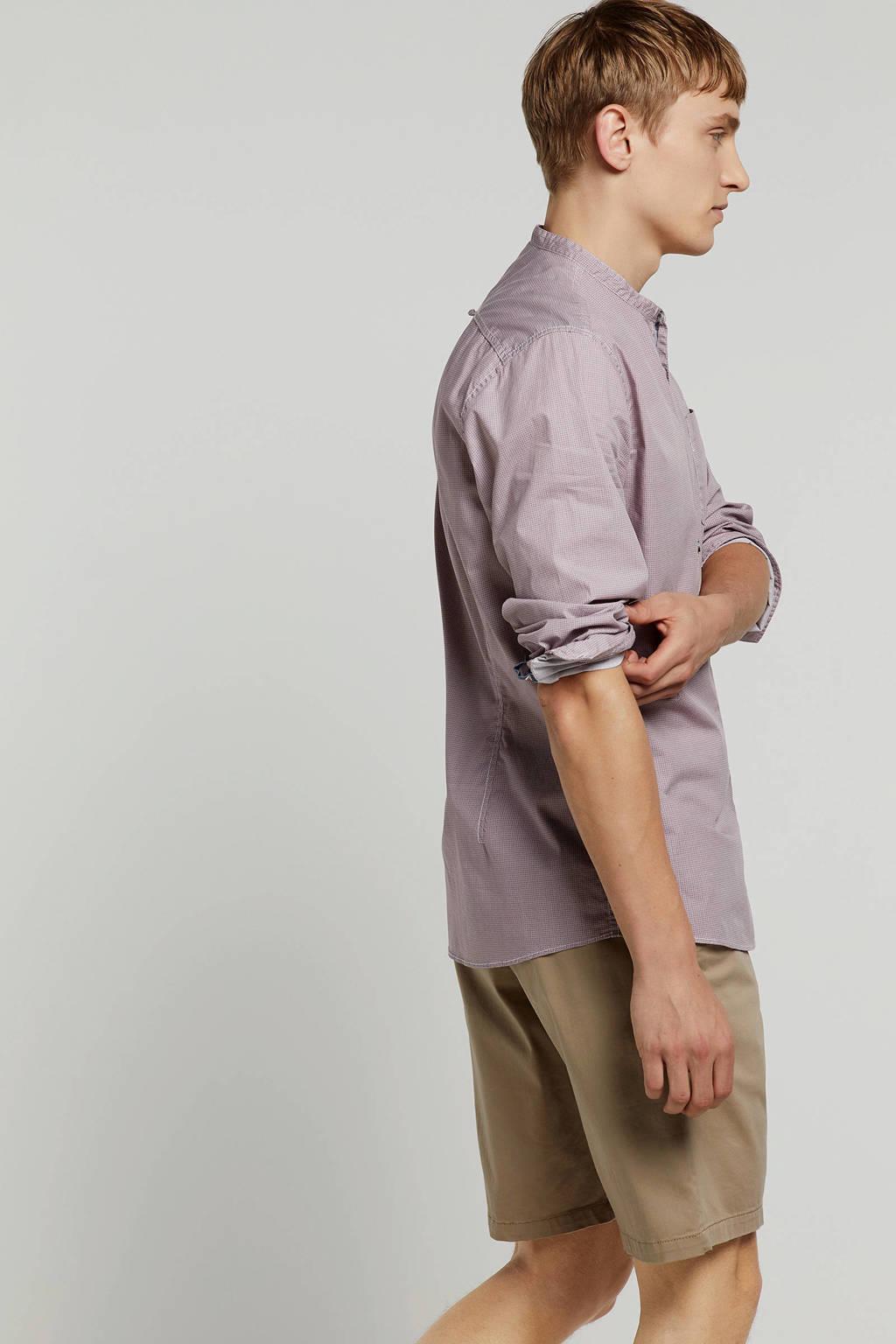 edc Men overhemd, Roze