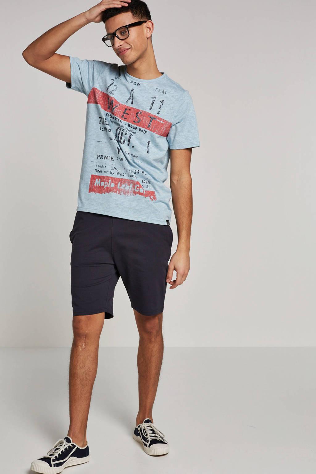 Twinlife t-shirt, Lichtblauw