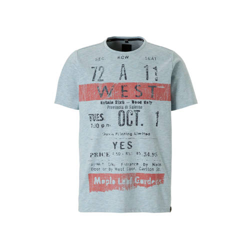 Twinlife t-shirt
