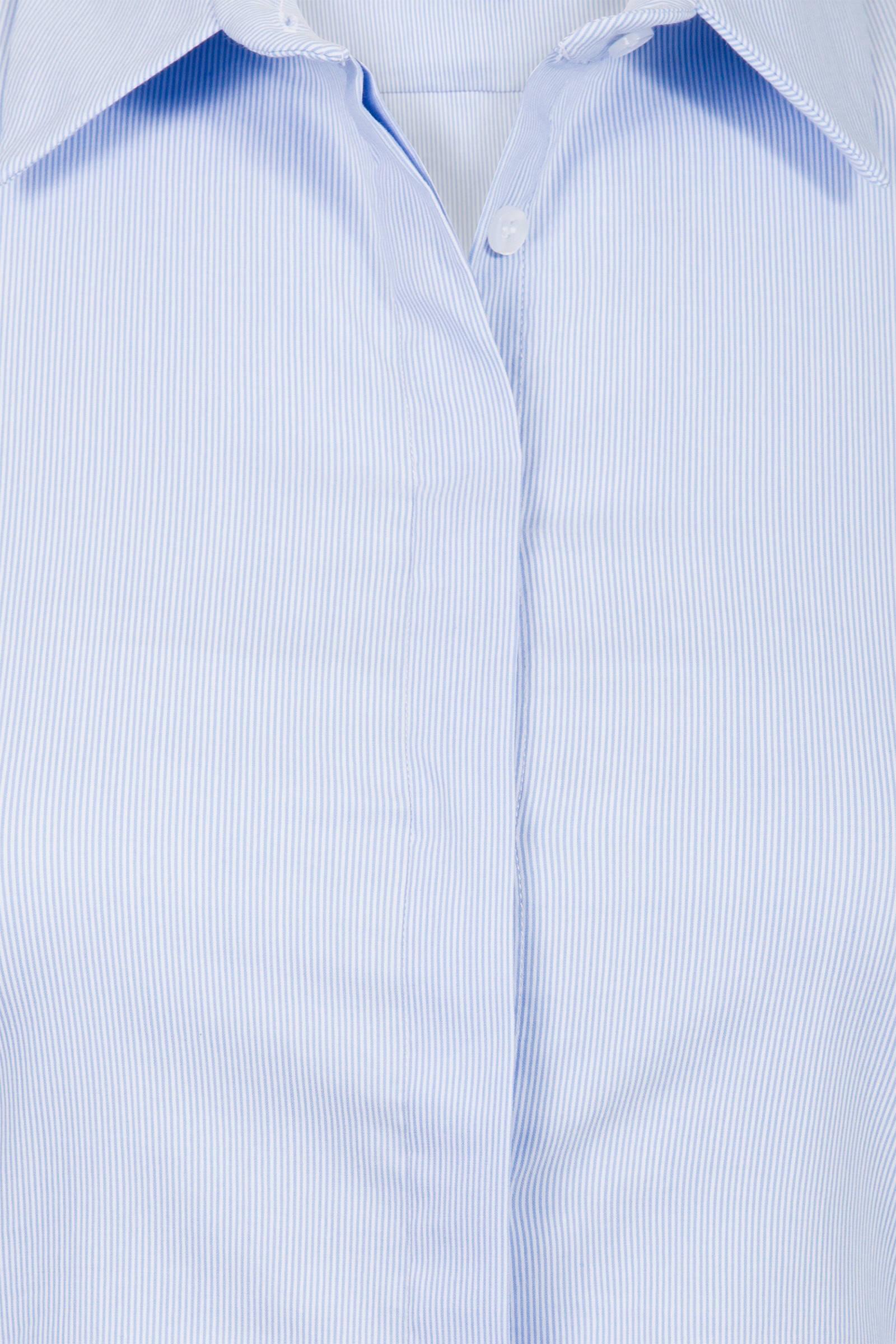 blouse Promiss Promiss Promiss lichtblauw blouse lichtblauw Promiss blouse blouse lichtblauw ETdqTn
