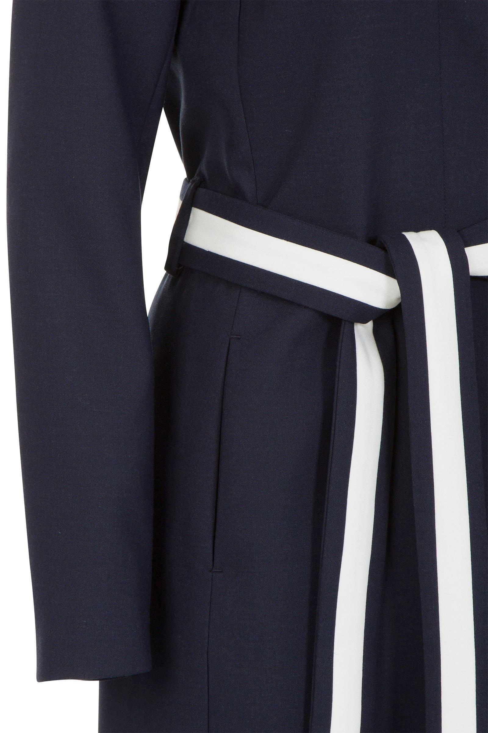 PROMISS zomerjas donkerblauwwit   wehkamp