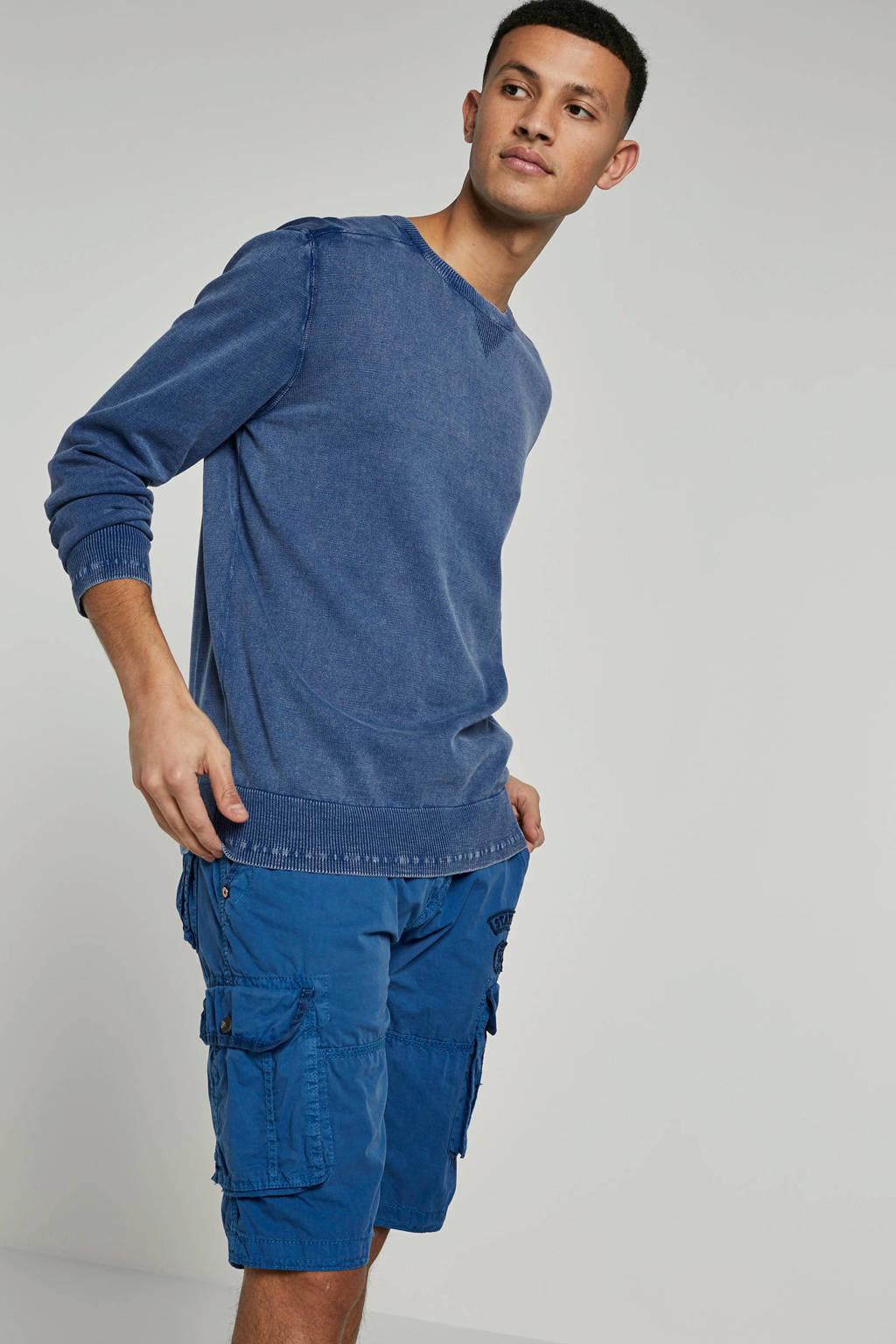 Tom Tailor trui lichtblauw, Lichtblauw