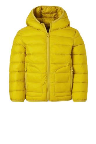 tussenjas geel
