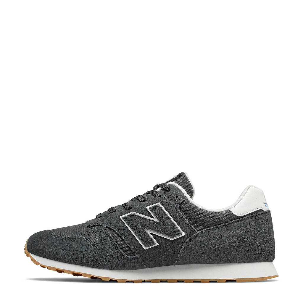 0d055d864bb New Balance 373 sneakers donkerblauw, Donkerblauw/wit