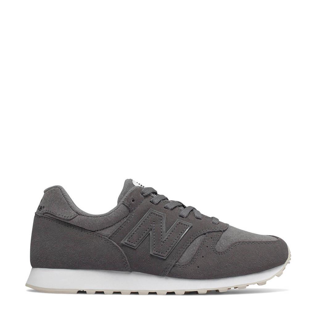 New Balance 373 sneakers antraciet, Antraciet