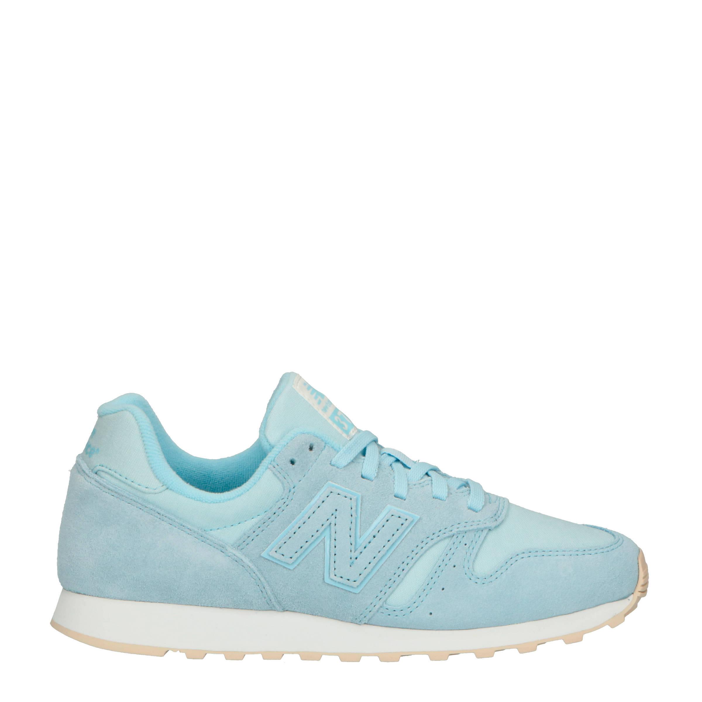 new balance wl373 lichtblauw