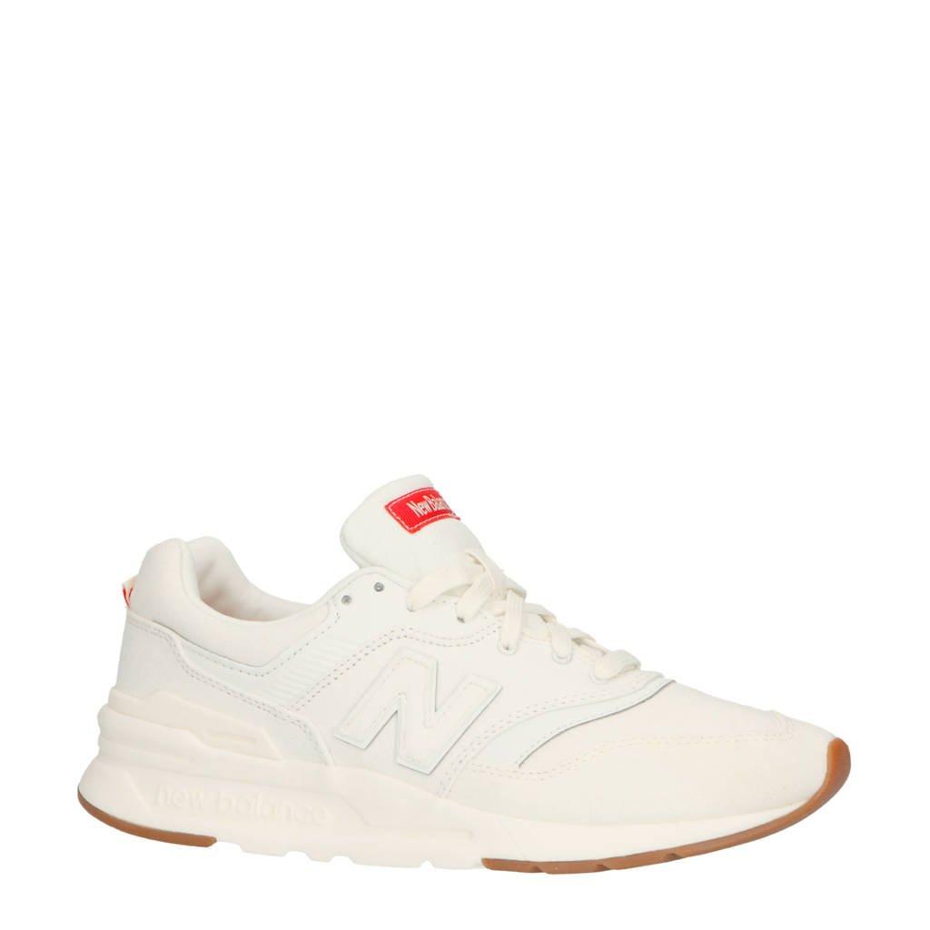 New Balance 997 sneakers ecru, Ecru