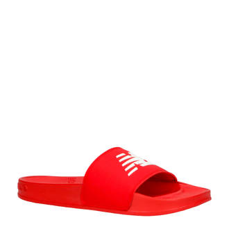 badslippers rood