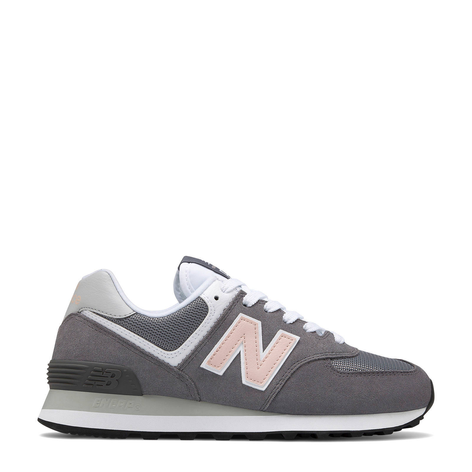 new balance kinder purple
