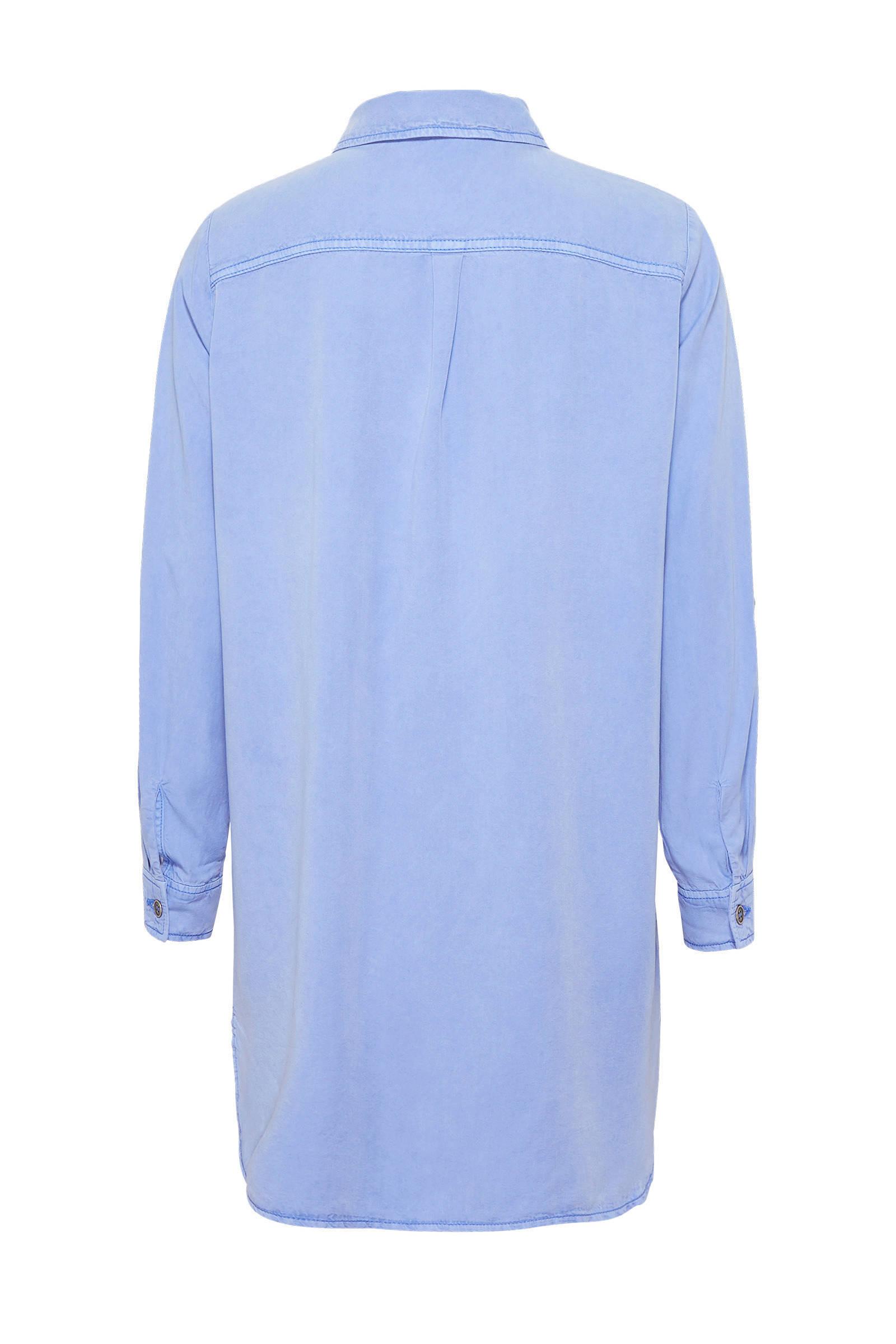blouse licht licht blauw Didi blouse blauw blouse Didi licht Didi pwHPgqO