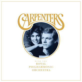 Carpenters - Carpenters With The Royal Philharmo (CD)