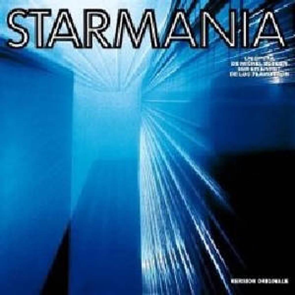 Various - Starmania - Version Originale (CD)