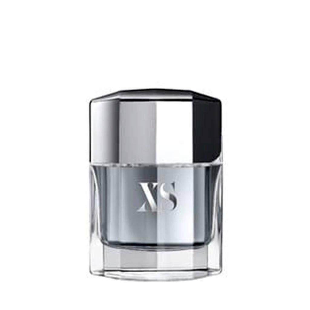Paco Rabanne XS Homme eau de toilette - 100 ml