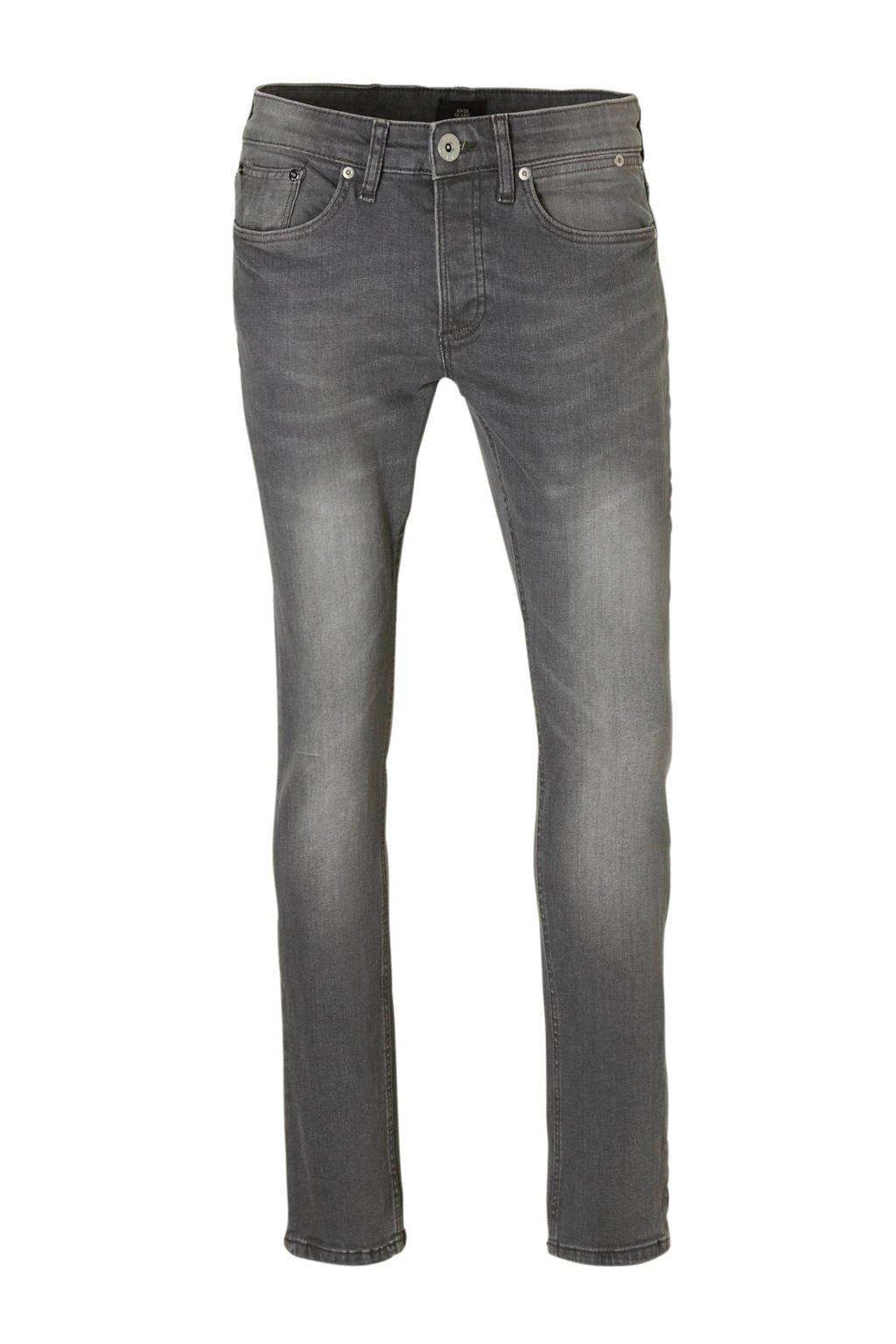 River Island skinny fit jeans grijs, Grijs