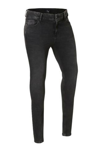 Plus jeans highwaist