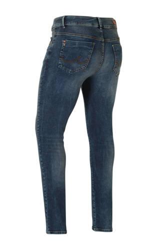 Plus Vivien high waist slim fit jeans