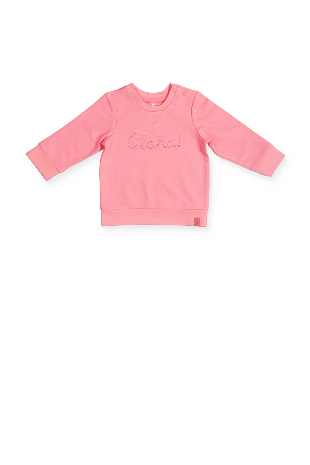 Jollein newborn baby sweater, Roze