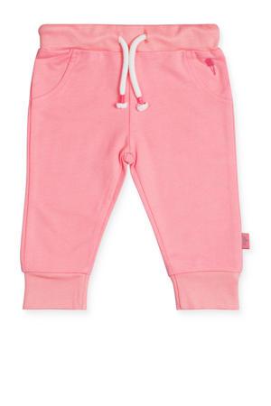 baby newborn joggingbroek roze