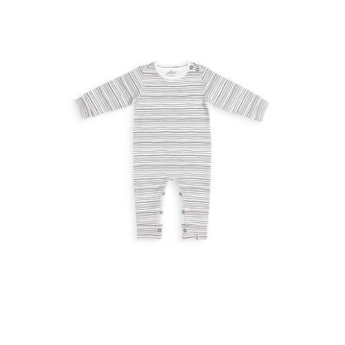 Jollein newborn gestreept boxpak wit/zwart kopen
