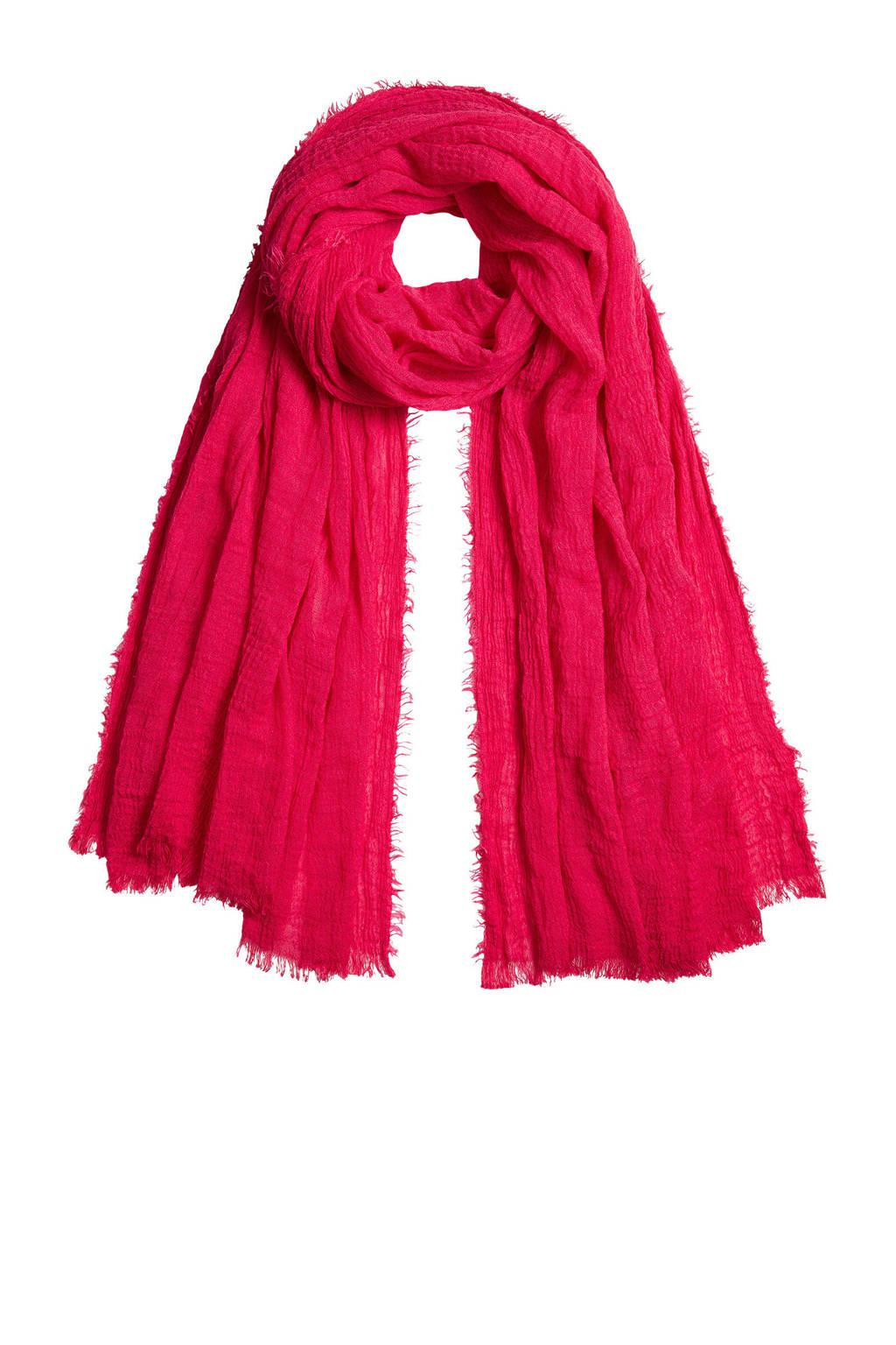 Didi sjaal roze, Roze