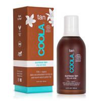 Coola Sunless Tan Dry Oil Mist zelfbruiner spray - 100 ml