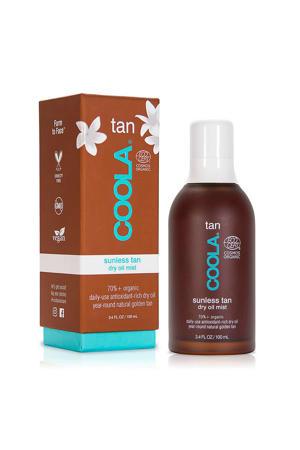 Sunless Tan Dry Oil Mist zelfbruiner spray - 100 ml