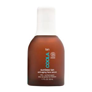 Sunless Tan Face Serum zelfbruiner - 50 ml