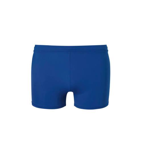Protest zwemboxer blauw