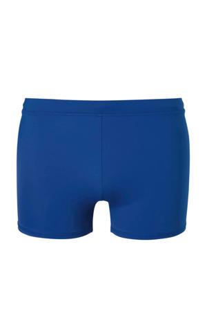 zwemboxer blauw