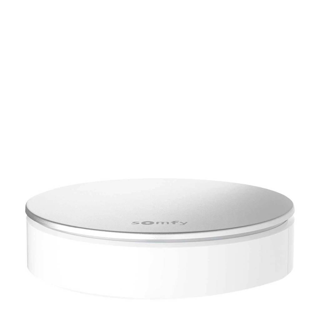 Somfy PROTECT INDOOR sirene, Wit