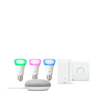 Google Home Mini Color Starterkit