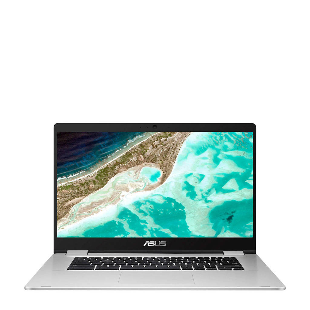 Asus  15.6 inch Full HD chromebook, -