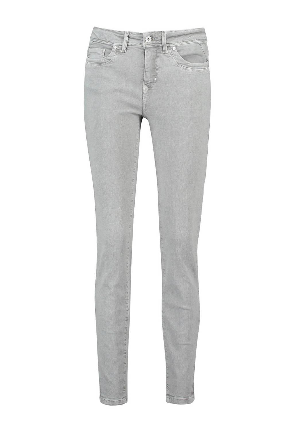 Expresso skinny jeans Dairen lichtgrijs, Lichtgrijs