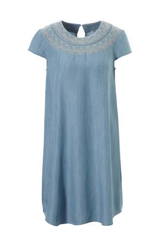 edc Women jurk met borduursels