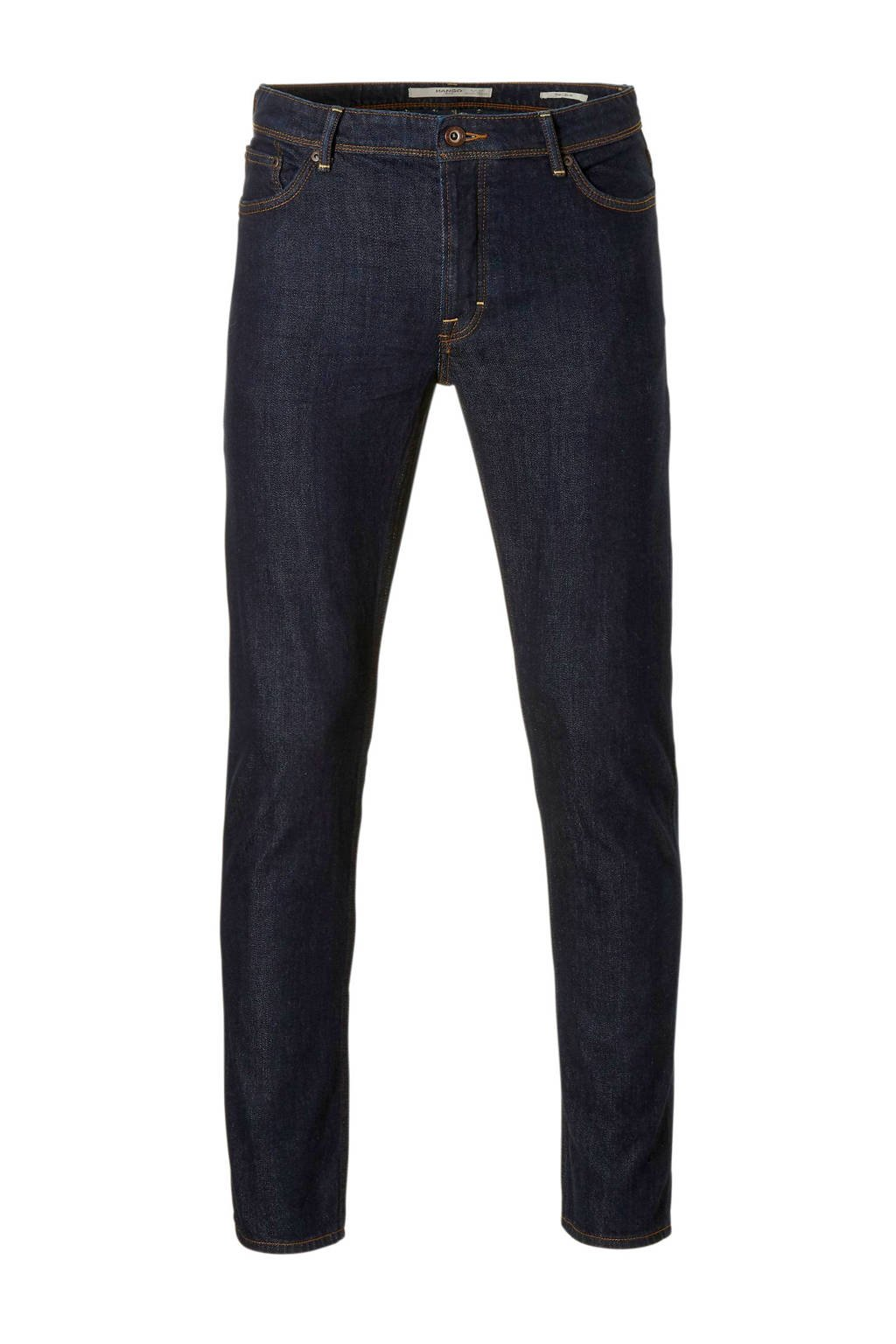 Mango Man slim fit jeans Tim, Dark denim