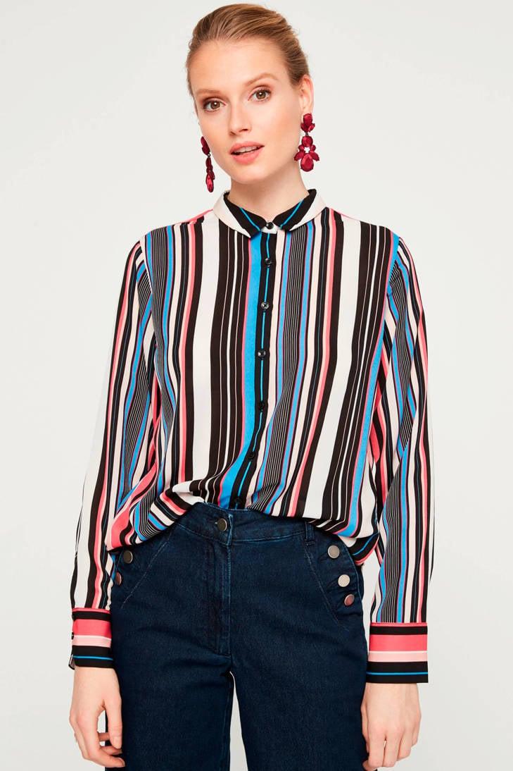 gestreepte gestreepte blouse gestreepte gestreepte blouse blouse comma comma blouse comma blouse gestreepte comma comma p5Zqwa4