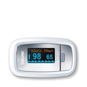 Pulseoximeter saturatiemeter